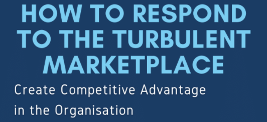 Create competitive advantage in the organisation